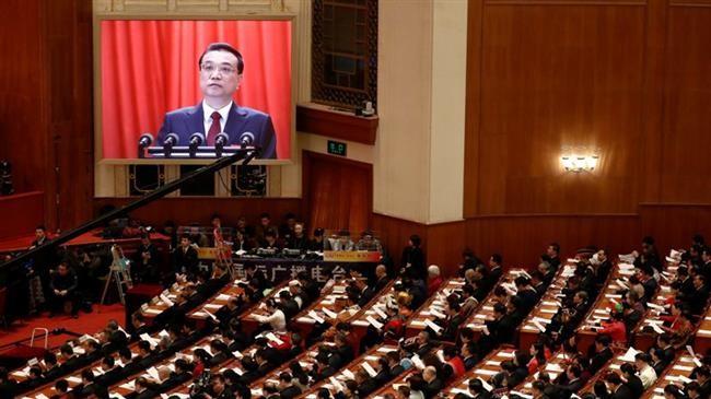 Trung Quốc 'không tha thứ' nếu Đài Loan đòi ly khai - ảnh 1