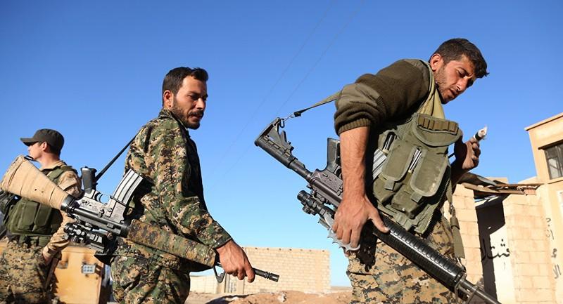 Mỹ tạm dừng đánh IS ở Syria do Thổ Nhĩ Kỳ - ảnh 2