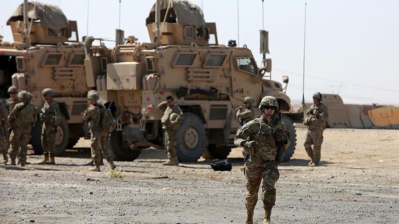 Iran cảnh báo Mỹ không hành động 'dại dột' ở Syria - ảnh 2