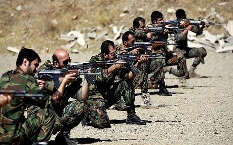 Iran cảnh báo Mỹ không hành động 'dại dột' ở Syria - ảnh 1