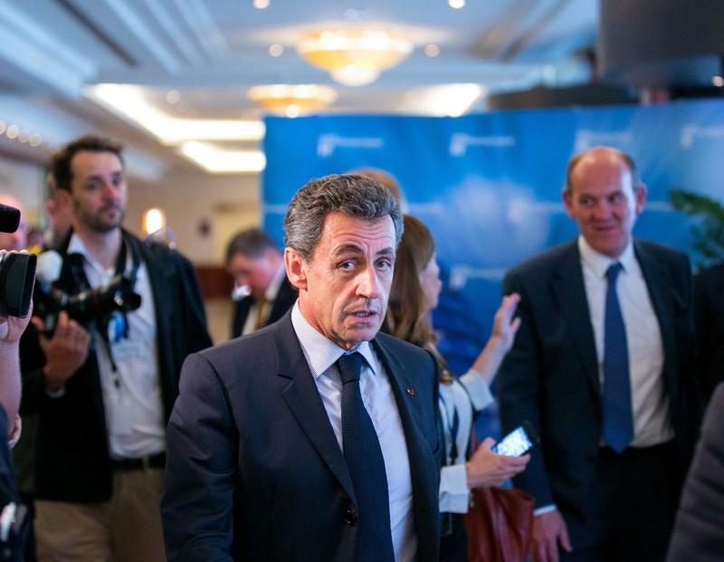 Cựu Tổng thống Pháp Sarkozy bị truy tố - ảnh 1