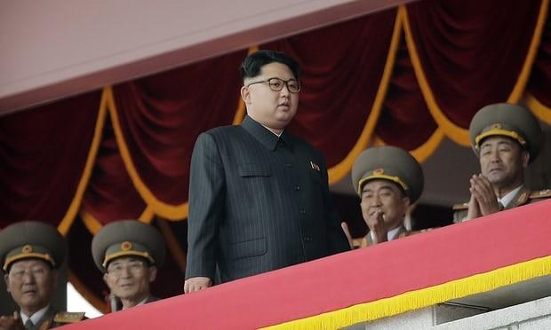Ông Kim Jong-un có thể đã đến Trung Quốc? - ảnh 3
