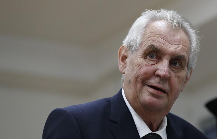 Vụ hạ độc điệp viên Nga: Czech yêu cầu công bố chứng cứ - ảnh 1