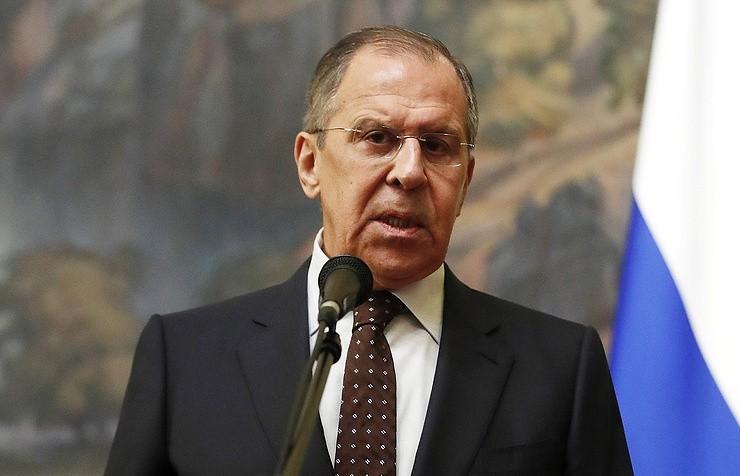 Nga đáp trả sòng phẳng, trục xuất 60 nhà ngoại giao Mỹ - ảnh 1