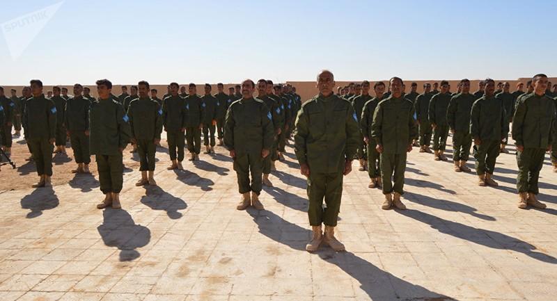 Pháp điều quân tới Manbij hỗ trợ người Kurd - ảnh 1