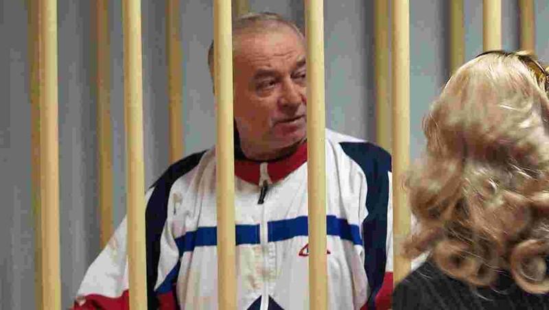 Anh không thể chứng minh chất độc vụ Skripal có ở Nga - ảnh 3