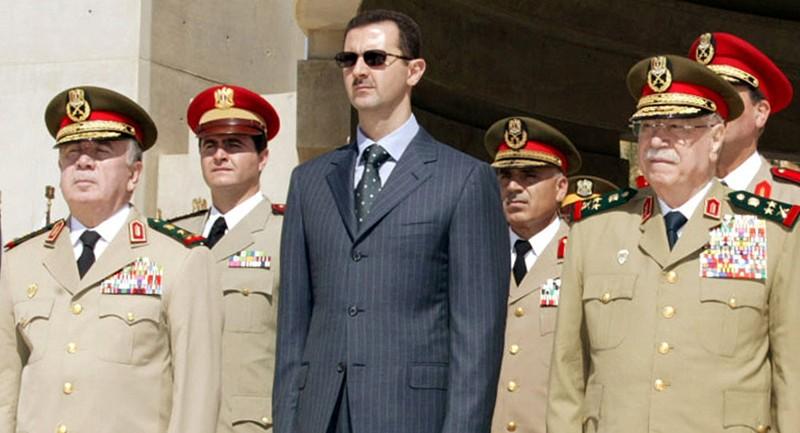 Ông Assad tuyên bố không còn sợ NATO sau vụ tấn công - ảnh 1