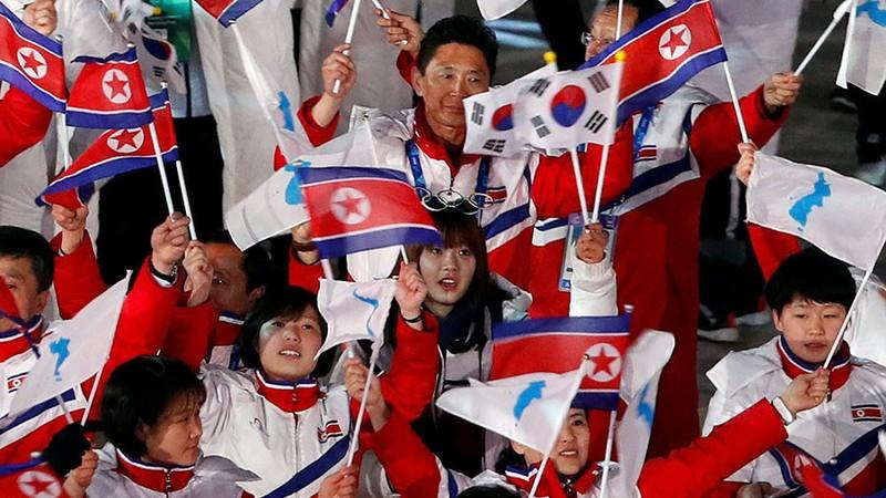 Hàn Quốc, Triều Tiên sắp tuyên bố chấm dứt chiến tranh? - ảnh 1