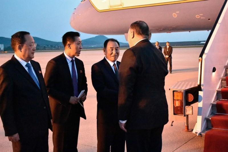 3 công dân Mỹ được Triều Tiên thả: 'Như một giấc mơ' - ảnh 4
