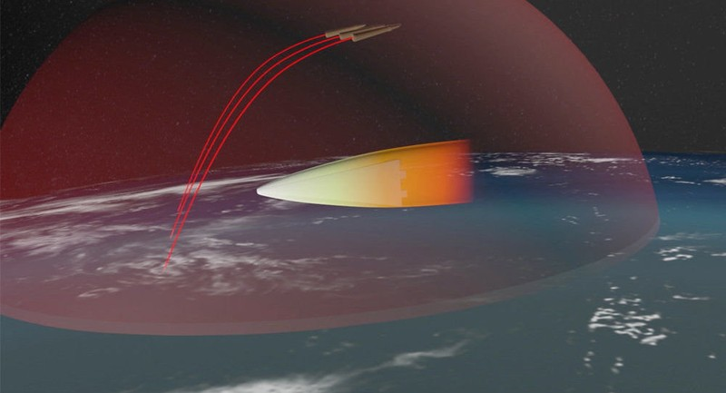 'Không hệ thống nào của Mỹ có thể chặn vũ khí siêu thanh Nga' - ảnh 1