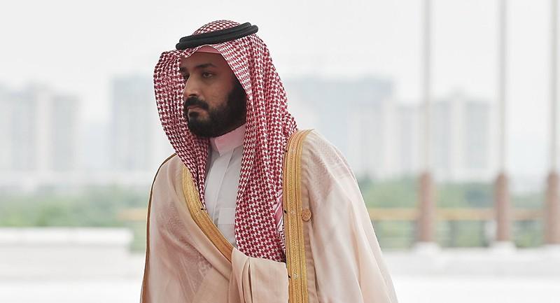 Rộ tin Thái tử Saudi Arabia qua đời sau cuộc đảo chính - ảnh 1