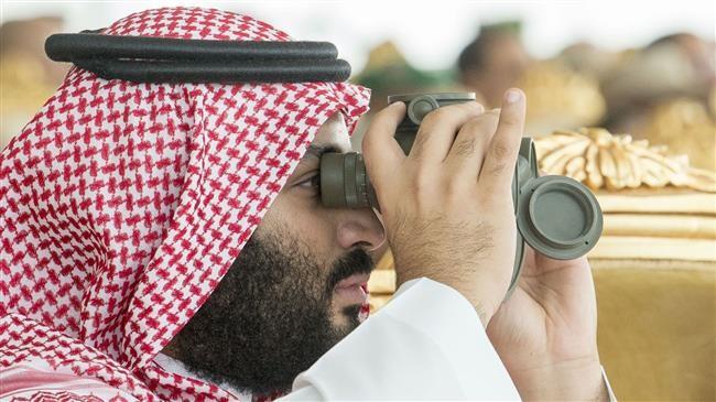 Rộ tin Thái tử Saudi Arabia qua đời sau cuộc đảo chính - ảnh 2