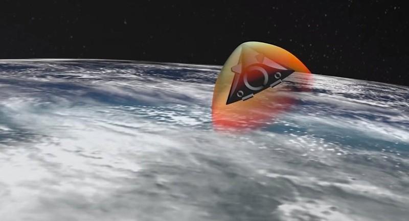 Tình báo Mỹ: 'Siêu tên lửa' Nga chỉ bay được tối đa 35 km - ảnh 1