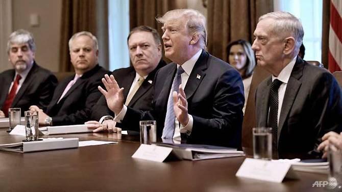 Ông Trump: Triều Tiên đã phá hủy 4 bãi thử - ảnh 1