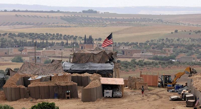 Ông Assad: Đàm phán với Mỹ chỉ lãng phí thời gian - ảnh 2