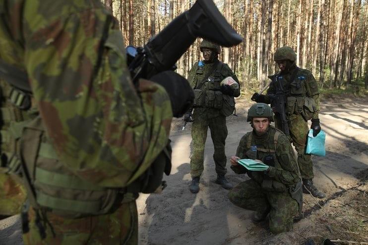NATO có thể thất trận trước Nga chỉ vì... kẹt xe - ảnh 2