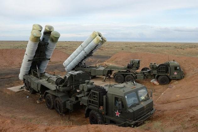 Nga tiết lộ 6 vũ khí 'không ai sánh kịp' sắp biên chế  - ảnh 5