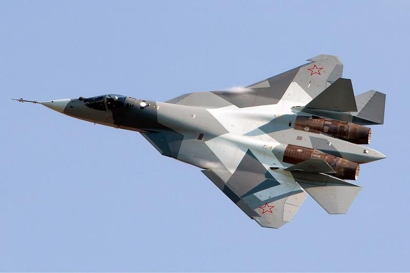 Nga tiết lộ 6 vũ khí 'không ai sánh kịp' sắp biên chế  - ảnh 3