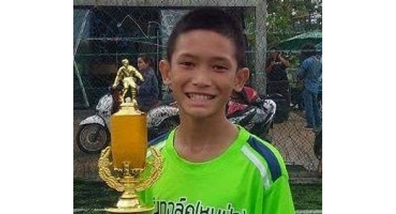 Giải cứu đội bóng Thái Lan: Nhiều cầu thủ đã ra khỏi hang - ảnh 1