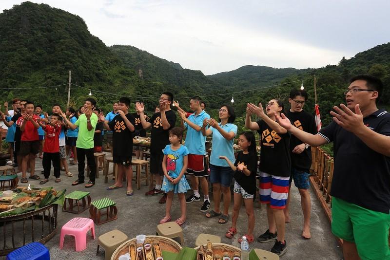 Thái Lan sơ tán hiện trường, chuẩn bị giải cứu đội bóng - ảnh 3
