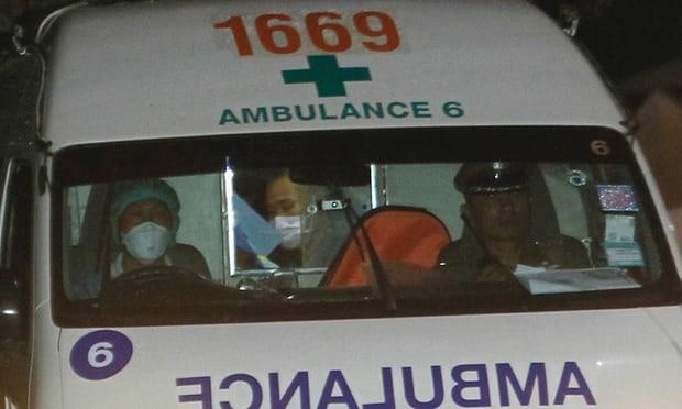 Giải cứu đội bóng Thái Lan: Nhiều cầu thủ đã ra khỏi hang - ảnh 5