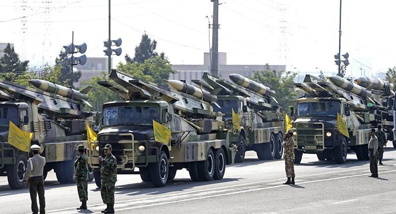 Iran cảnh báo 'mẹ của mọi loại chiến tranh' với Mỹ - ảnh 1