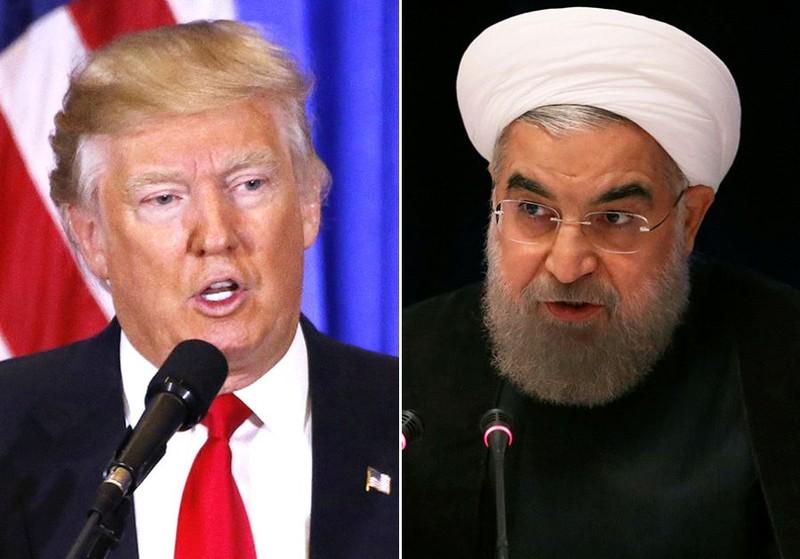 Phản ứng mạnh mẽ của Iran trước đề nghị đàm phán của ông Trump - ảnh 1