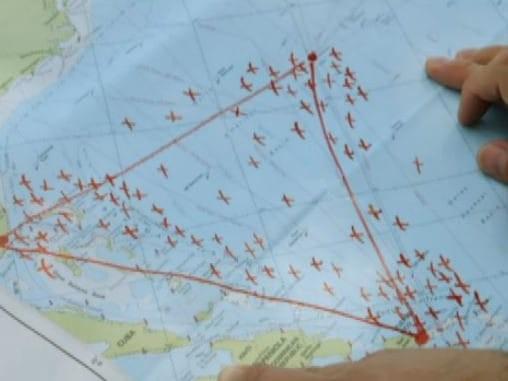 Chuyên gia Anh giải mã bí ẩn 'tam giác quỷ' Bermuda - ảnh 1