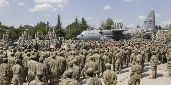 Chính sách quốc phòng mới của Mỹ lỏng tay hơn với Trung Quốc - ảnh 4
