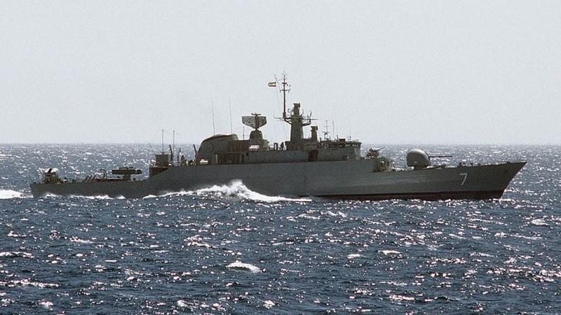Iran điều 100 pháo hạm tới vùng Vịnh tập trận, Mỹ theo dõi sát - ảnh 1