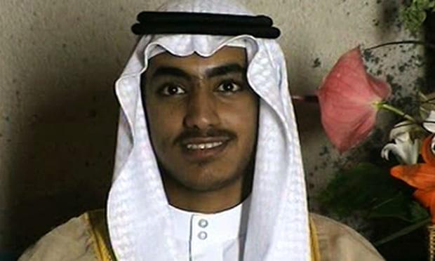 Con trai Bin Laden cưới con gái kẻ cầm đầu vụ khủng bố 11-9 - ảnh 1