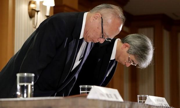 ĐH Y Nhật Bản sửa điểm để đánh rớt thí sinh nữ - ảnh 1