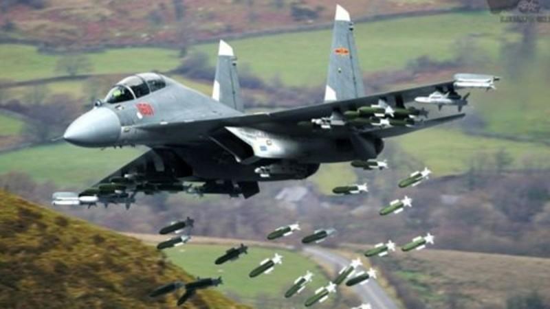 Trung Quốc âm thầm bổ sung J-16 chỉ là 'lấp lỗ' tạm thời? - ảnh 1