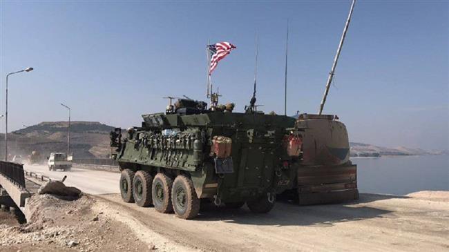 Mỹ lo lực lượng thân Mỹ tấn công binh sĩ Mỹ tại Syria - ảnh 1