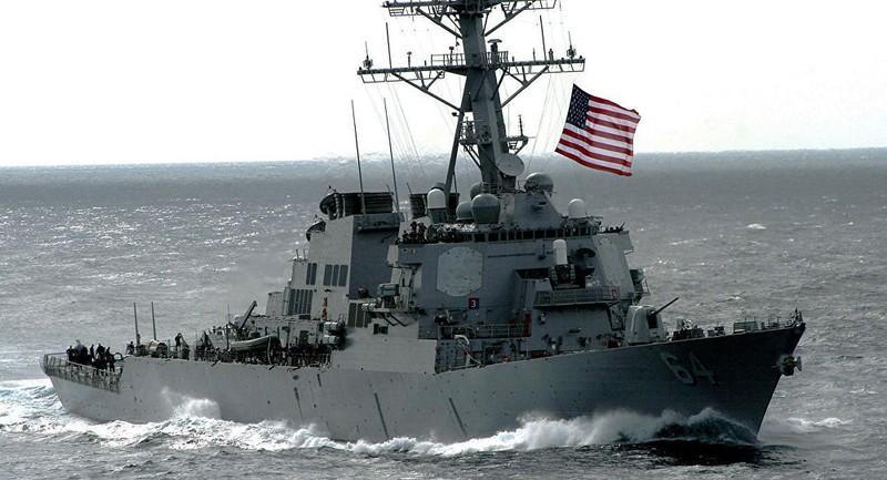 Mỹ điều tàu chiến tới biển Đen, Nga thề đáp trả - ảnh 1