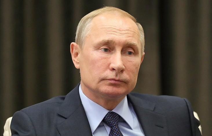 Ông Putin muốn sớm gặp ông Kim Jong-un - ảnh 1