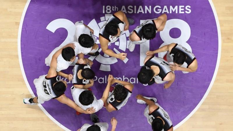 4 cầu thủ bóng rổ Nhật Bản bị đuổi khỏi Asiad sau vụ 'mua dâm' - ảnh 1