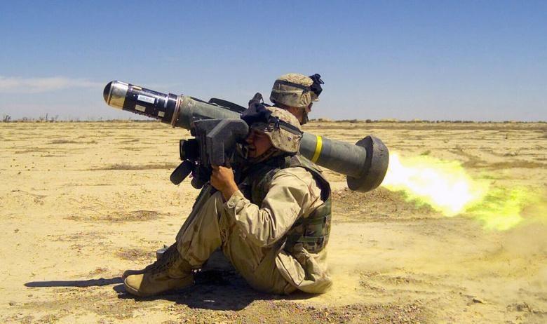 Nga trưng bày dàn vũ khí Mỹ chế tạo bị thu giữ ở Syria - ảnh 2