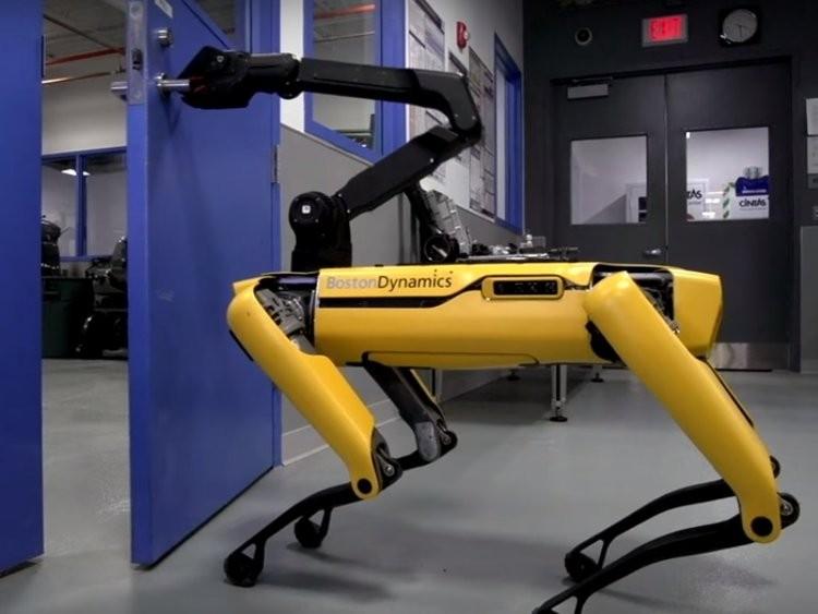 Nga ra mắt vũ khí mới: Robot chiến đấu cao 4 m, đi bằng 2 chân - ảnh 4