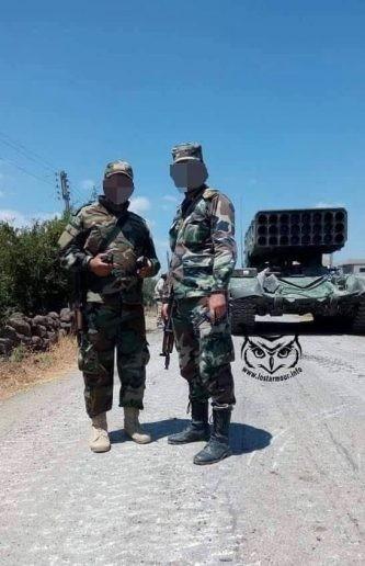 Quân đội Syria khoe vũ khí độc, lạ cho trận quyết chiến Idlib - ảnh 2