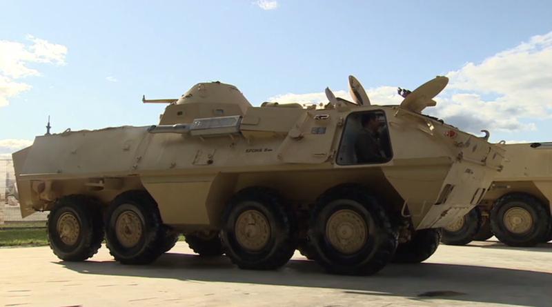 Nga trưng dàn chiến lợi phẩm có cả vũ khí Mỹ thu được ở Syria - ảnh 9