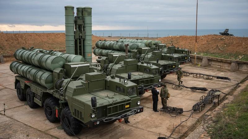 S-400 Nga trang bị siêu tên lửa 40N6E như 'hổ mọc thêm cánh' - ảnh 1