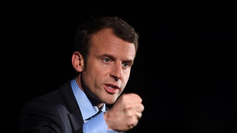 Hết Mỹ đến Pháp cảnh báo tấn công Syria - ảnh 1