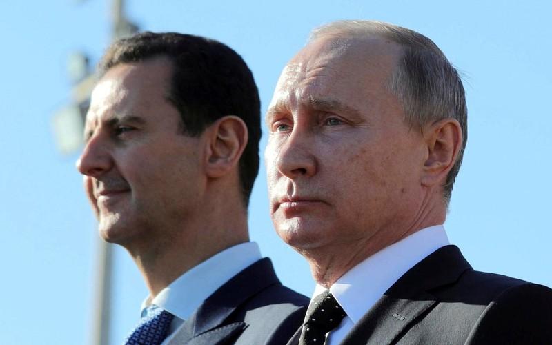 Nga triển khai tàu chiến tới Syria đông chưa từng có - ảnh 3