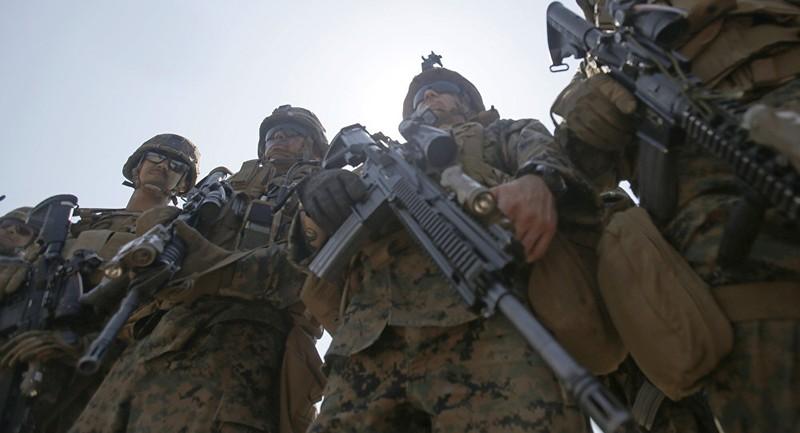 Nghe Nga đe dọa, Mỹ lập tức điều quân tiếp viện tới Syria - ảnh 1