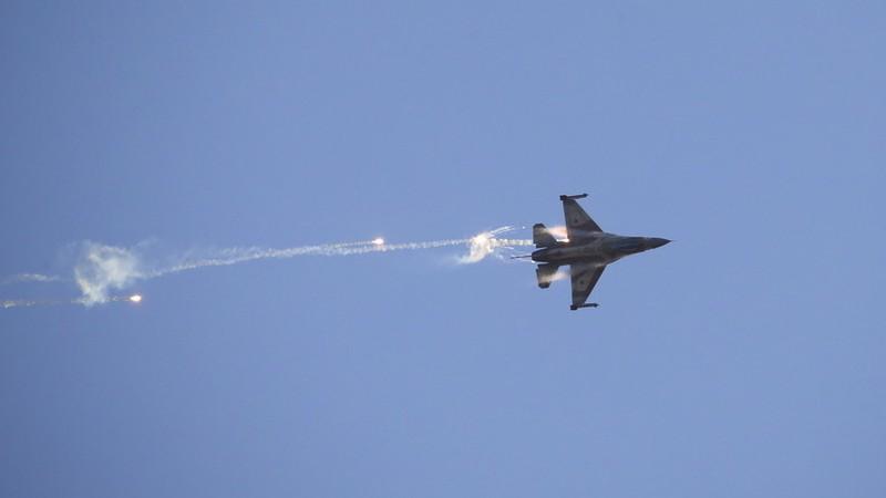 Nga xác nhận: Phòng không Syria bắn rơi trinh sát cơ Il-20  - ảnh 2