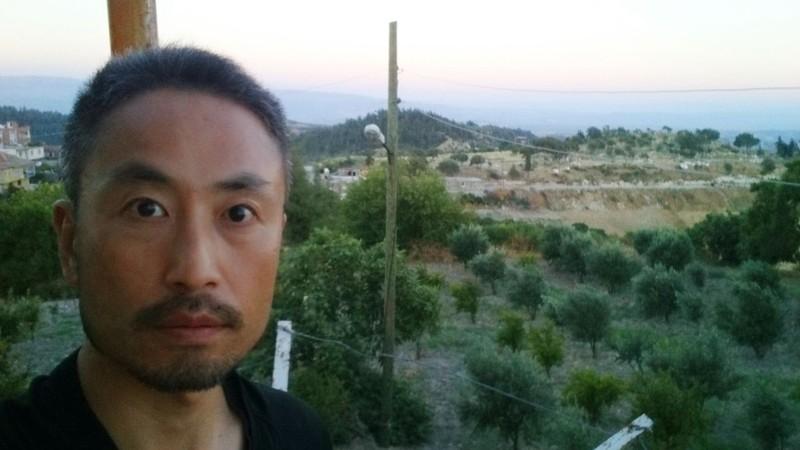 Nhà báo Nhật bị bắt cóc ở Syria gửi lời xin lỗi - ảnh 3