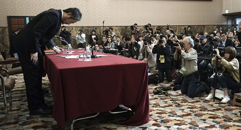Nhà báo Nhật bị bắt cóc ở Syria gửi lời xin lỗi - ảnh 1