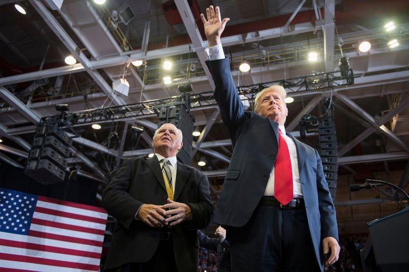 Điều gì xảy ra nếu đảng của ông Trump thua ở Hạ viện? - ảnh 1