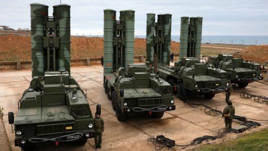 S-400 của Nga lợi hại thế nào khiến nhiều nước tìm mua? - ảnh 2